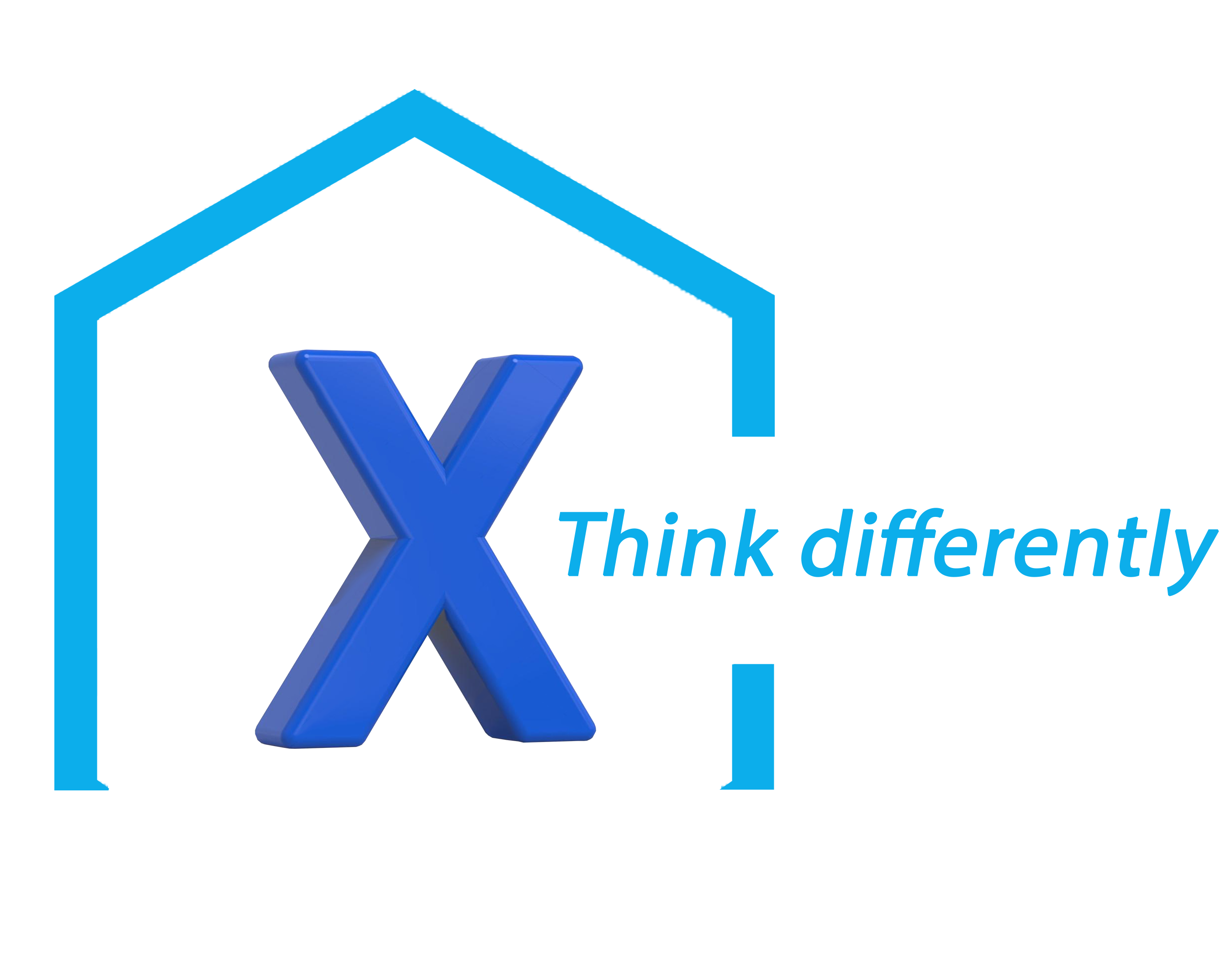 Youtube X HOME © X HOME Think differently - S HOME Think differently